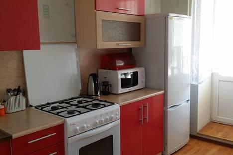 Сдается 1-комнатная квартира посуточно в Пинске, Савича 15.