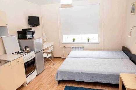 Сдается 1-комнатная квартира посуточно в Балакове, улица Трнавская, 26/6.