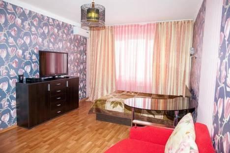 Сдается 1-комнатная квартира посуточно в Балакове, Саратовское шоссе, 81.