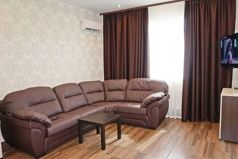 Сдается 2-комнатная квартира посуточно в Сочи, улица Параллельная, 9лит1.