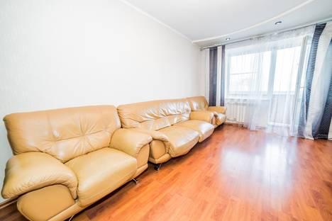 Сдается 2-комнатная квартира посуточнов Хабаровске, улица Шеронова, 67.