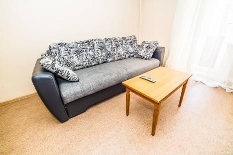 Сдается 1-комнатная квартира посуточнов Хабаровске, Владивостокская улица, 24.