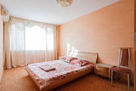 Сдается 2-комнатная квартира посуточнов Хабаровске, улица Карла Маркса, 134.
