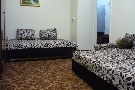 Сдается 1-комнатная квартира посуточно в Белорецке, ул. 50 лет Октября, 60.