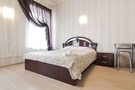 Сдается 1-комнатная квартира посуточно в Одессе, Покровский переулок 8.