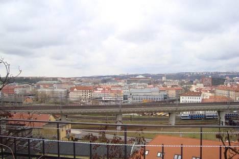Сдается 2-комнатная квартира посуточно в Праге, Řehořova, 23.