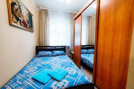 Сдается 2-комнатная квартира посуточнов Чебоксарах, улица Текстильщиков, 3.