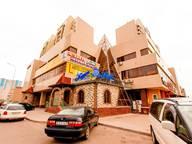 Сдается посуточно 2-комнатная квартира в Астане. 70 м кв. переулок Абая 8