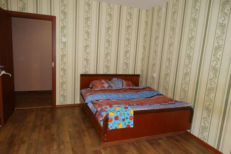 Сдается 1-комнатная квартира посуточно в Вологде, улица Северная, 36.
