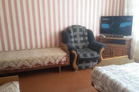 Сдается 2-комнатная квартира посуточнов Мозыре, улица Дзержинского 53.