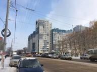 Сдается посуточно 1-комнатная квартира в Нижнем Новгороде. 55 м кв. улица Белинского, 11/66
