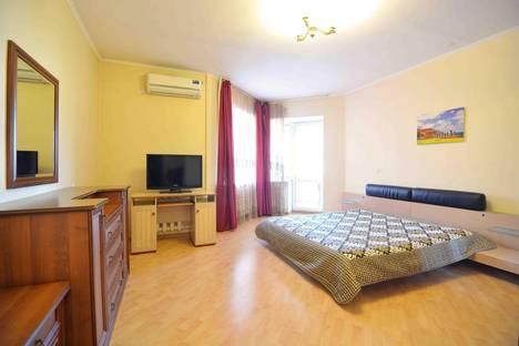 Сдается 1-комнатная квартира посуточнов Хабаровске, улица Ленина, 23.