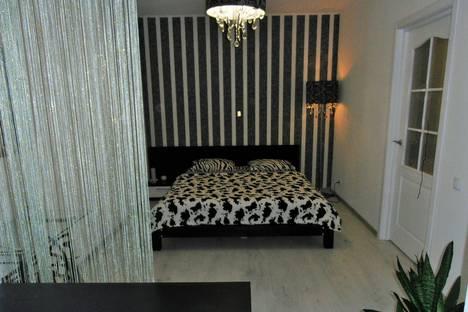 Сдается 2-комнатная квартира посуточно в Бобруйске, улица Ульяновская, 21.