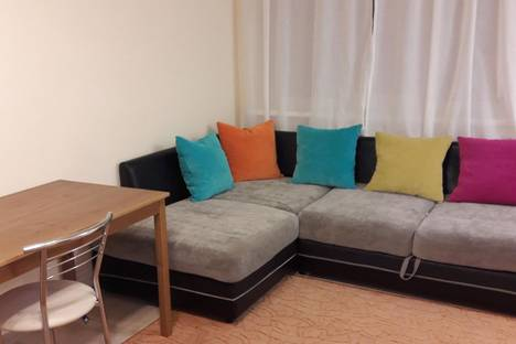 Сдается 2-комнатная квартира посуточно в Краснодаре, улица Красная, 163.
