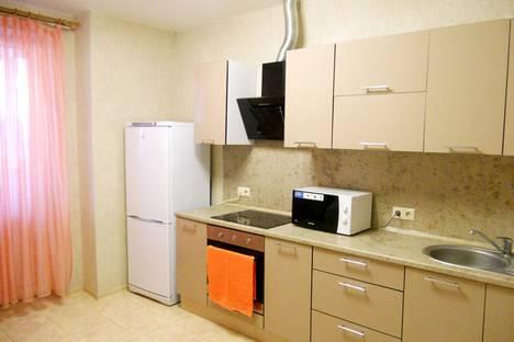 Сдается 1-комнатная квартира посуточно, улица Достоевского, 84.