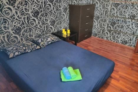 Сдается 1-комнатная квартира посуточно в Екатеринбурге, ул. Репина, 99.