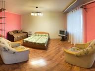 Сдается посуточно 1-комнатная квартира в Сыктывкаре. 40 м кв. улица Куратова д.3