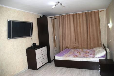Сдается 1-комнатная квартира посуточнов Москве, улица Симоновский Вал, 18 корпус 1.