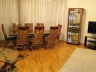 Сдается посуточно 3-комнатная квартира в Баку. 152 м кв. 55 улица Рашида Бейбутова