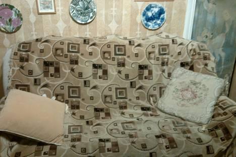 Сдается 3-комнатная квартира посуточно в Туле, тула смидович 14.