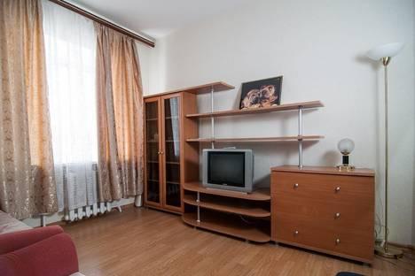Сдается 1-комнатная квартира посуточно в Сыктывкаре, улица Кутузова 36.