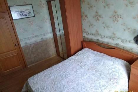 Сдается 2-комнатная квартира посуточнов Приморском, край,улица Верхнепортовая, 66.