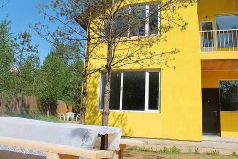 Сдается коттедж посуточнов Зеленогорске, Ленинградская область, Решетниково, 41А-085.