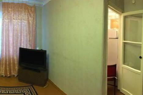 Сдается 1-комнатная квартира посуточнов Уфе, Улица И.Якутова д.3/5.
