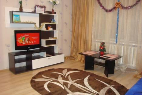 Сдается 1-комнатная квартира посуточно в Бресте, улица Карбышева 84.