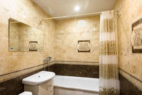 Сдается 1-комнатная квартира посуточно в Вологде, улица Гагарина, 25.