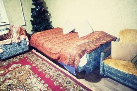 Сдается 2-комнатная квартира посуточно в Туле, ул. Перекопская, 3а.