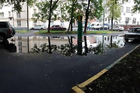 Сдается 5-комнатная квартира посуточнов Видном, Новорязанская улица, 16/11 стр1.