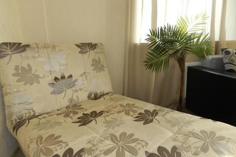 Сдается 2-комнатная квартира посуточно в Рязани, улица Вокзальная, 55Б.