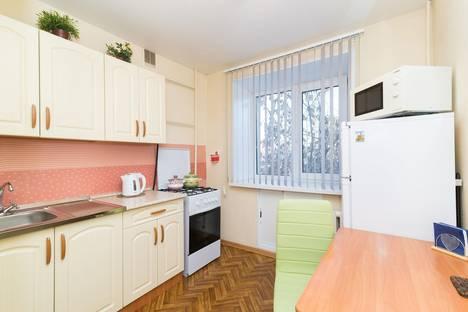 Сдается 1-комнатная квартира посуточнов Екатеринбурге, Фрунзе 91 комфорт псуточно.