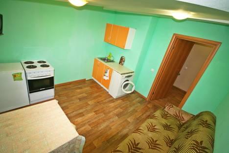 Сдается 2-комнатная квартира посуточно в Нижнем Новгороде, ул. Интернациональная, 13.