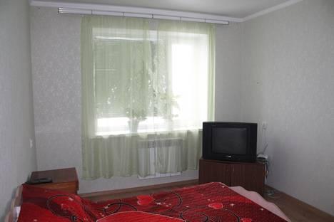 Сдается 1-комнатная квартира посуточно, Ул . Тухачевского 20 / 8.