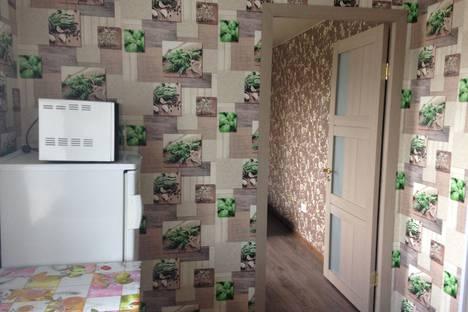 Сдается 2-комнатная квартира посуточно в Шерегеше, Гагарина, 8.