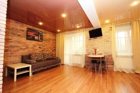 Сдается 1-комнатная квартира посуточно, Родонитовая улица, 10.