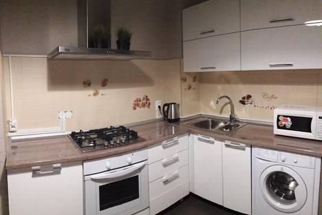 Сдается 1-комнатная квартира посуточно в Ессентуках, улица Орджоникидзе, 79.