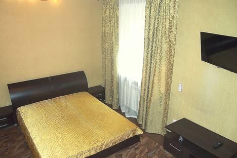 Сдается 1-комнатная квартира посуточно в Иркутске, Крылатый микрорайон 18.