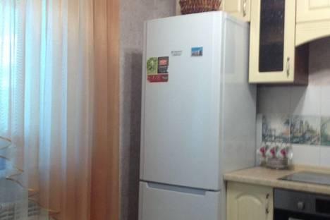 Сдается 1-комнатная квартира посуточно в Астане, Сарайшык 7/3.