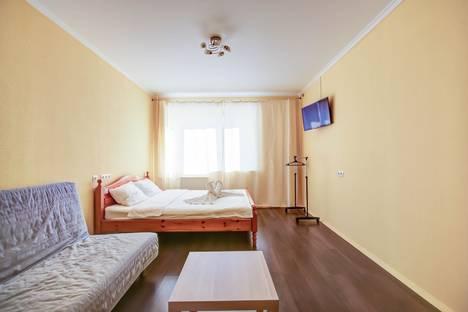 Сдается 2-комнатная квартира посуточнов Щёлкове, Центральная ул., 96к1.