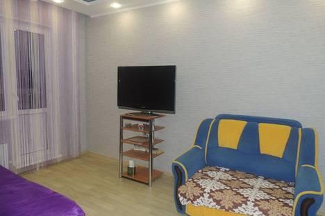 Сдается 1-комнатная квартира посуточно в Сургуте, Тюменский тракт, 4.