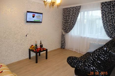 Сдается 1-комнатная квартира посуточно в Салавате, бульвар Юлаева д 7.