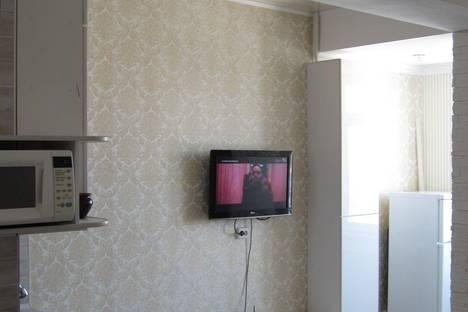 Сдается 2-комнатная квартира посуточнов Бишкеке, Чуйкова 134 Б 45.