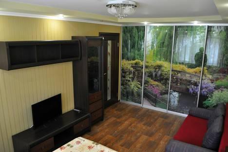 Сдается 1-комнатная квартира посуточнов Мариуполе, Проспект Мира, 84.