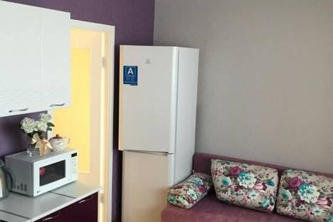 Сдается 2-комнатная квартира посуточно в Тобольске, 4 Северная дом 8.