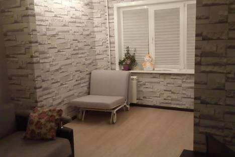 Сдается 2-комнатная квартира посуточнов Бердске, улица Иванова, 41.