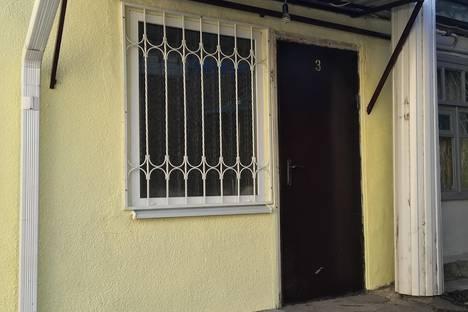 Сдается 2-комнатная квартира посуточно в Кисловодске, Район парка, улица Ермолова, 6.
