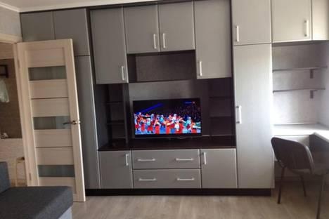 Сдается 1-комнатная квартира посуточнов Петергофе, Разводная ул., 21.